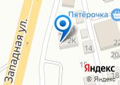 ПОГРУЗЧИК-ЮГ на карте