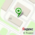 Местоположение компании ПилТехПром