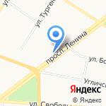 R2D2 на карте Ярославля