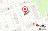 Схема проезда до компании Магазин игрушек в Янтарном