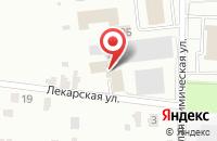 Схема проезда до компании Отделение МВД России по Ярославскому району в Ярославле