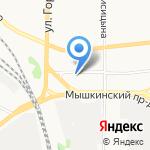 NORMA AUTO на карте Ярославля