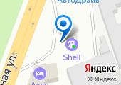 АЗС Башнефть на карте