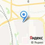 Рефком.ру на карте Ярославля