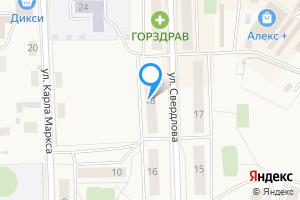 Сдается однокомнатная квартира в Рошале ул. Свердлова, 18
