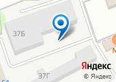 Авто-Холод на карте