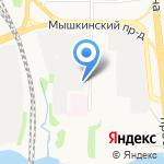 Pro-Ton на карте Ярославля