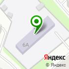 Местоположение компании Детский сад №103, Потешка