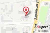 Схема проезда до компании ТСЖ №33а в Боголюбово