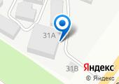 Запчастидон.рф на карте