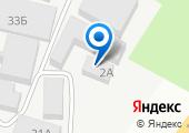 Автокар-Юг на карте
