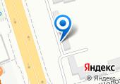 Детали Газель на карте
