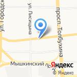 Продвижение на карте Ярославля