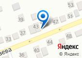 ИП Казначеев Ю.Д. на карте