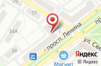 Схема проезда до компании Фотолаборатория призрака в Ярославле