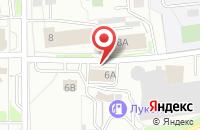 Схема проезда до компании Управление государственного автодорожного надзора по Ярославской области в Ярославле