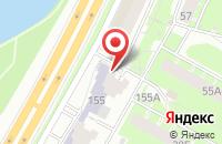 Схема проезда до компании Дом детского творчества Фрунзенского района в Ярославле
