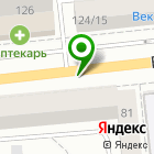 Местоположение компании Ярославский областной университет экологических знаний