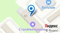 Компания Стройхозторг плюс на карте