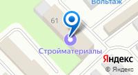 Компания Стройхозторг на карте