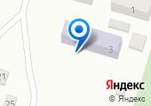 Детский сад №11 Красная шапочка на карте
