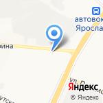 Стираем 24 на карте Ярославля