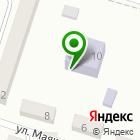 Местоположение компании Детский сад №22, Ромашка