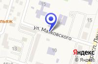 Схема проезда до компании ПТФ ПРОМСТРОЙМАТЕРИАЛЫ в Песчанокопском