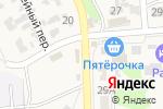 Схема проезда до компании Минимаркет в Ленине