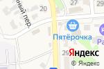 Схема проезда до компании Старт в Ленине