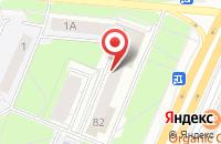 Схема проезда до компании Мировые судьи Красноперекопского района в Ярославле