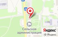 Схема проезда до компании Участковый пункт полиции в Ленине
