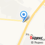 Boxberry на карте Ярославля