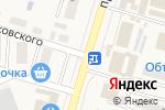 Схема проезда до компании Киоск по продаже печатной продукции в Аксае