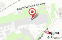 Схема проезда до компании Торговое Предприятие «Комэт» в Ярославле