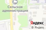 Схема проезда до компании Отделение почтовой связи в Ленине