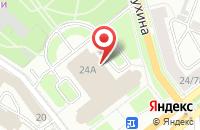 Схема проезда до компании Дворец культуры им. А.М. Добрынина в Ярославле
