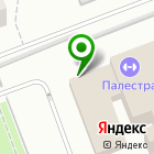 Местоположение компании Maksimov