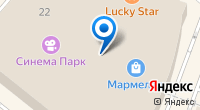 Компания ОкнаПром на карте