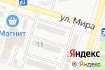Схема проезда до компании Фотосалон в Аксае