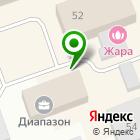 Местоположение компании Проектная компания