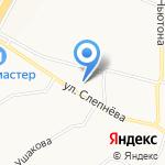 Зоомагазин №1 на карте Ярославля