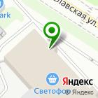 Местоположение компании Светофор