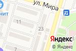 Схема проезда до компании Ювелирный салон в Аксае