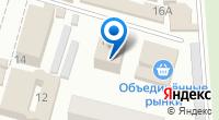Компания Лавка радости на карте