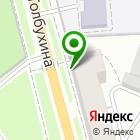 Местоположение компании DK architects
