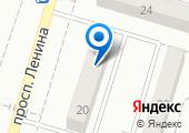 ЛЕНА-ОРТО на карте