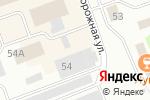 Схема проезда до компании Оптовая компания в Северодвинске