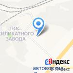 H2O на карте Ярославля