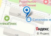 ИП Степанов С.В. на карте